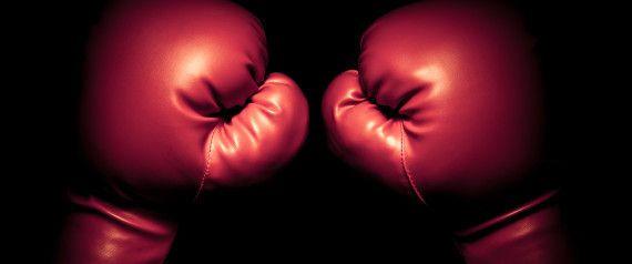La boxe, un sport cardio complet