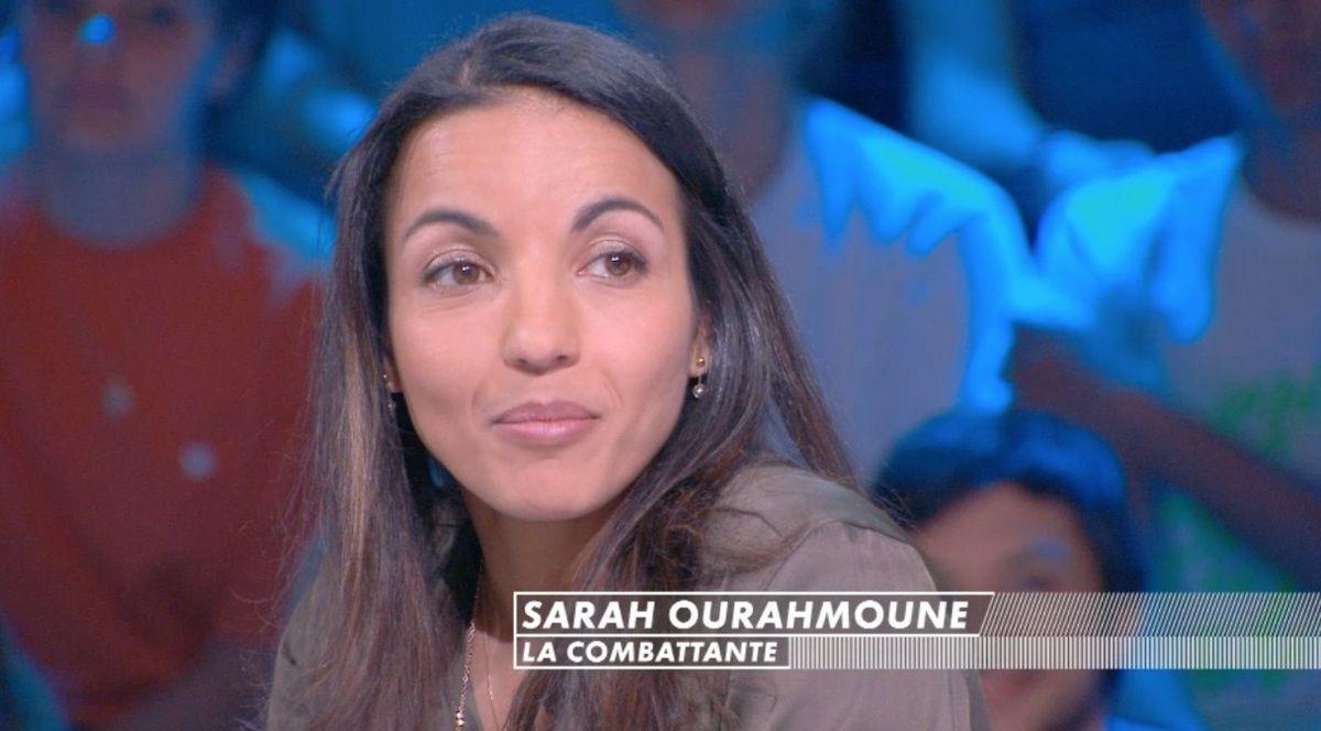 TV : « Sarah Ourahmoune, la combattante »