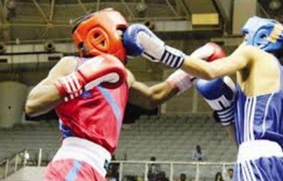 Championnat d'Afrique de boxe 2017: l'Algérienne Boualam (51 kg) en demi-finale