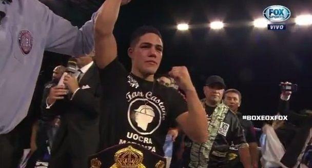 Michel Soro battu par Brian Castano, qui conserve la ceinture WBA des super-welters par intérim