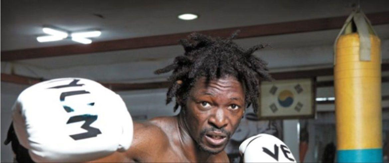 Le boxeur camerounais Abdoulaye Assan obtient le statut de réfugié en Corée du Sud
