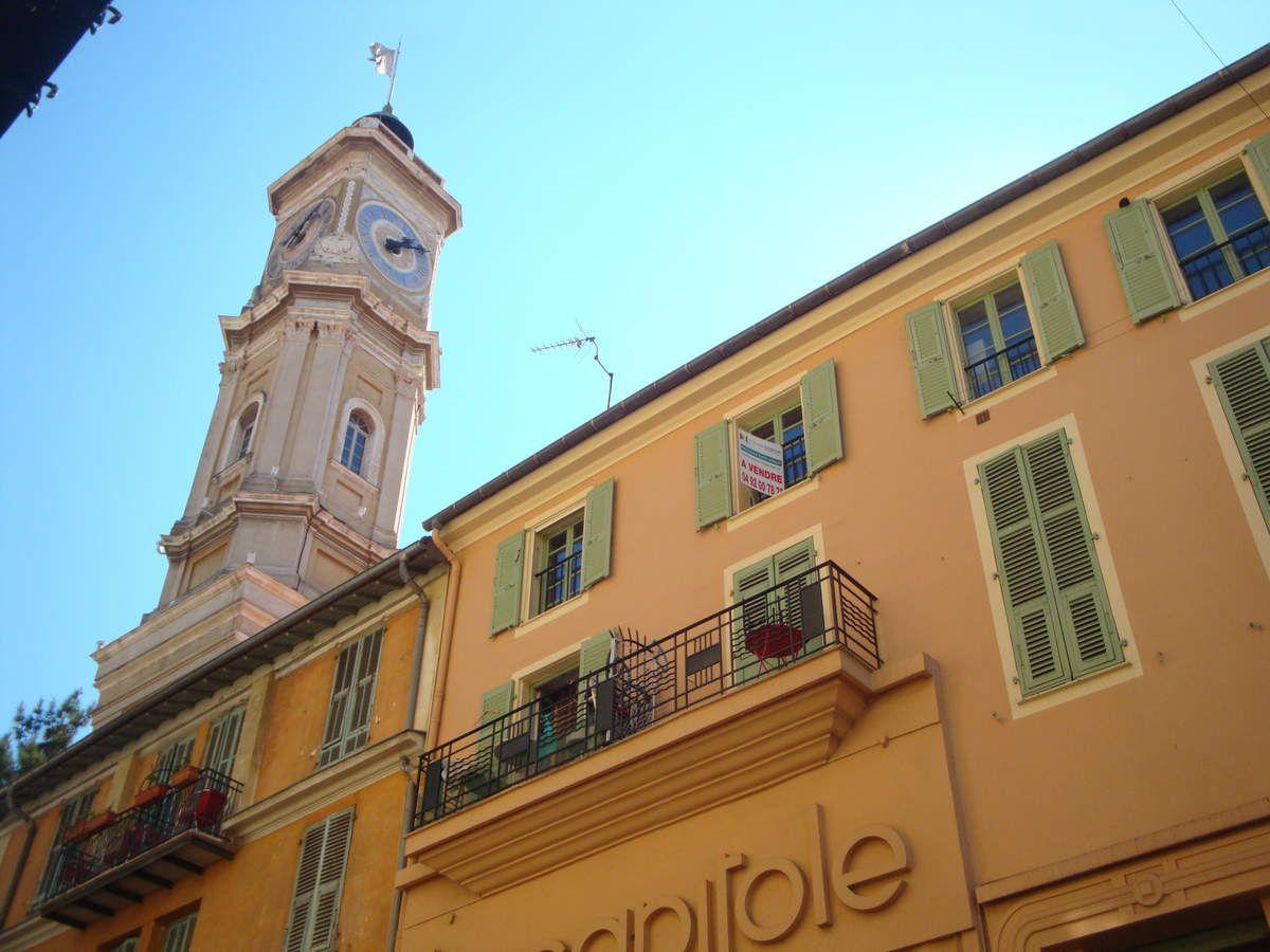 Le vieux Nice