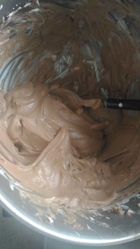 Cheese cakes cookies chocolat
