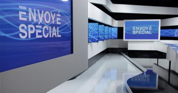 S05E75 / La question du 06/03 : France Télévisions et les rediffusions