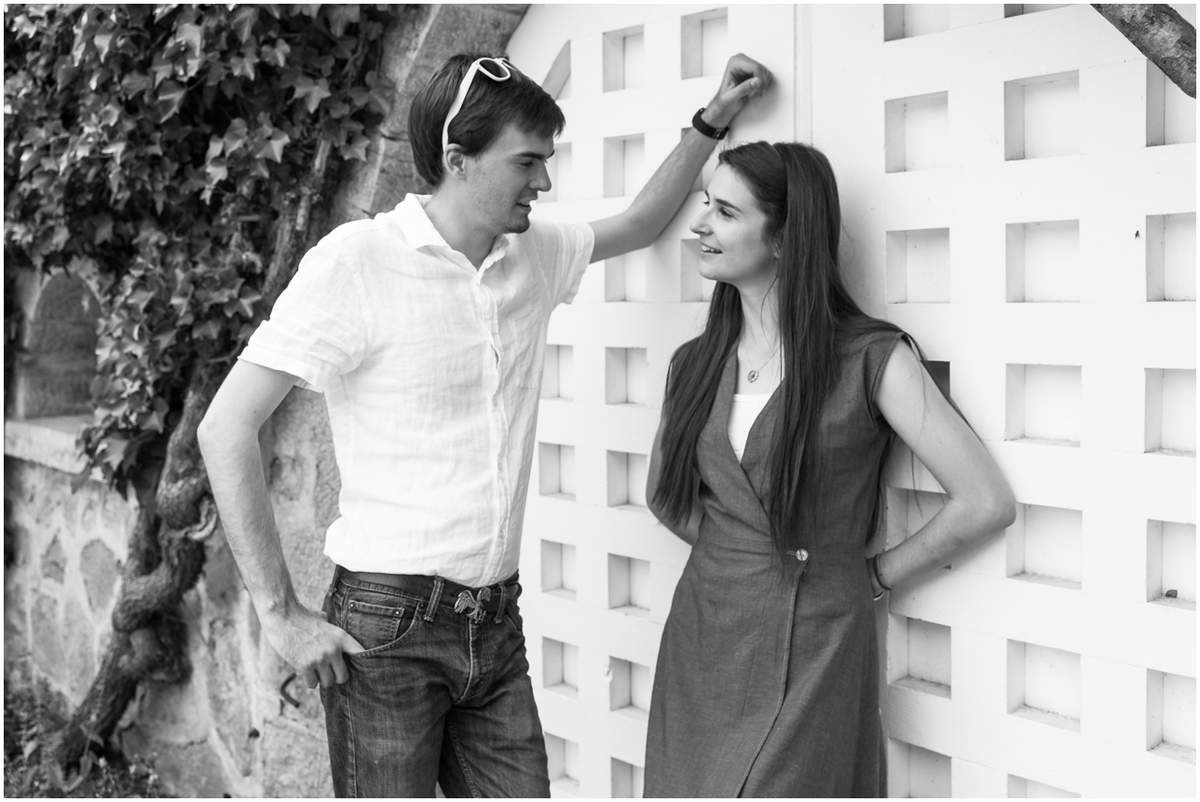 Myriam & Thomas