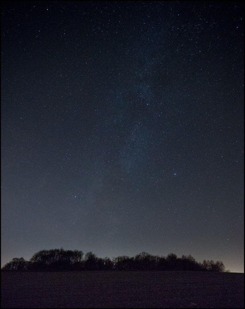 Sortie nuit étoilée