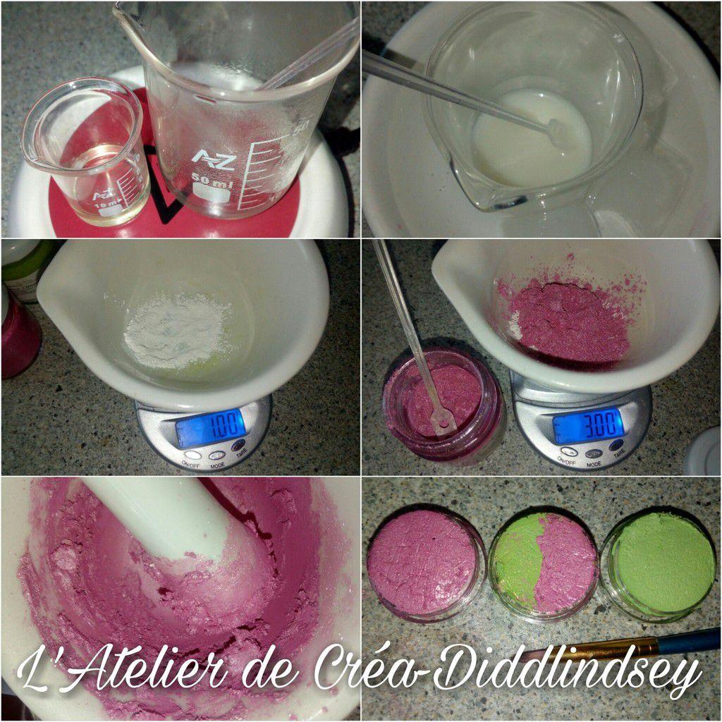 ma recette naturelle de vrais maquillage peinture pour grimage le de