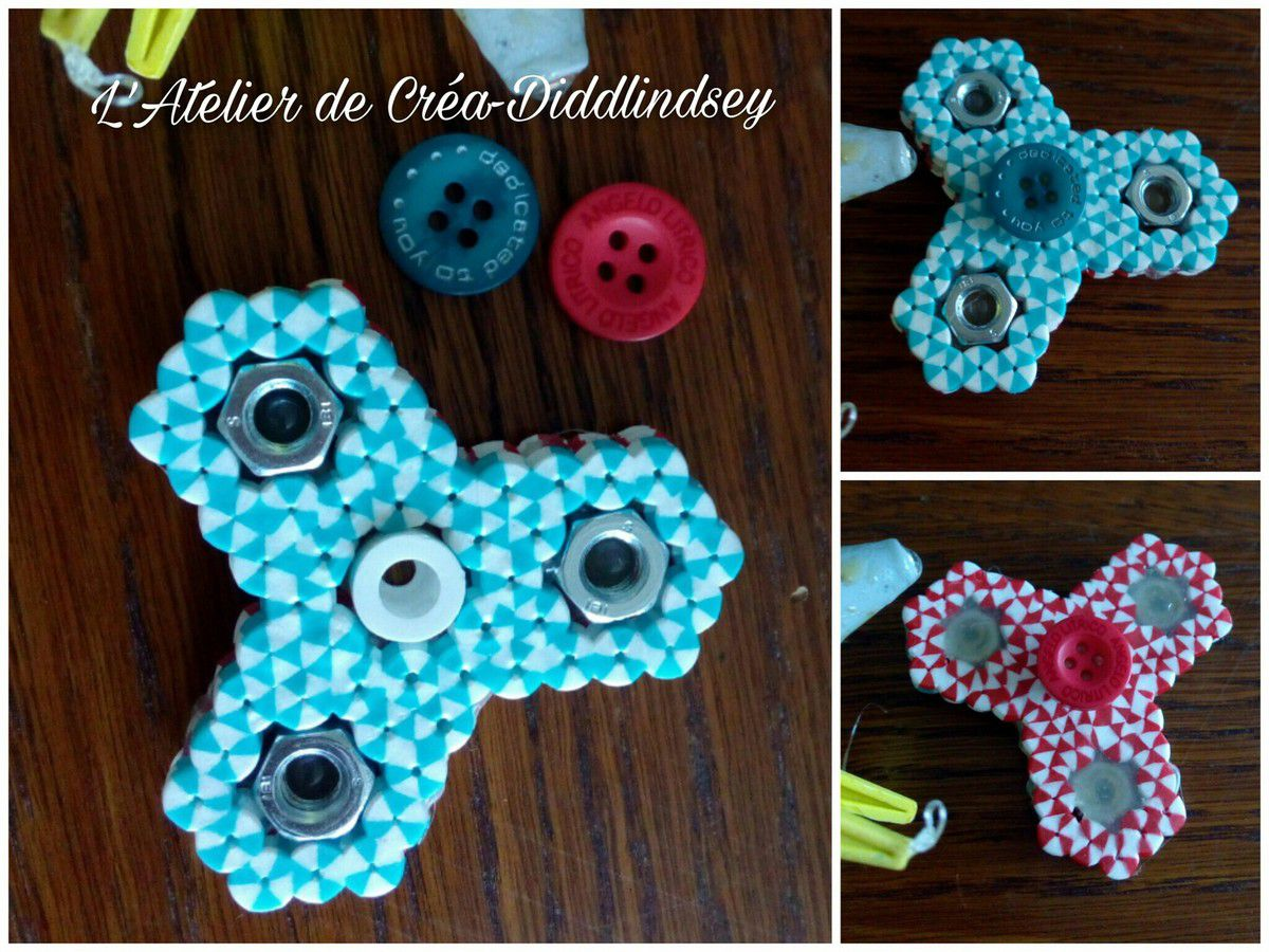 mon tutoriel de hand spinner en perle hama sans roulement bille le blog de diddlindsey. Black Bedroom Furniture Sets. Home Design Ideas