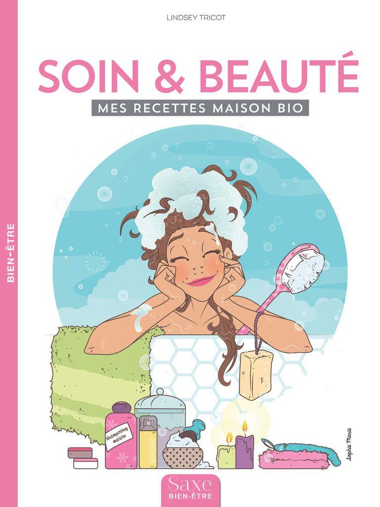 Je vous présente mon dernier bébé mon livre sur la cosmétique naturelle simple