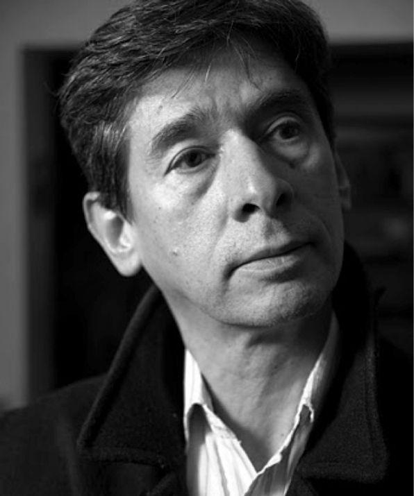 Conte : La mystérieuse disparition de J.M. Ballesteros
