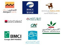 Banques marocaine