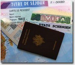 modele attestation prise en charge visa pdf