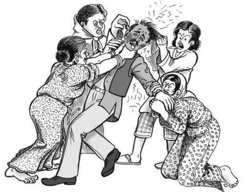 Attestation De Non Polygamie Titre De Sejour Mariage Franco Marocain