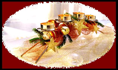 Decoration De Menu De Noel.Menu De Noel 2014 Recettes Vegetariennes
