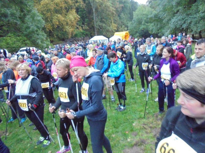Der Brockenmarathon Nr. 23