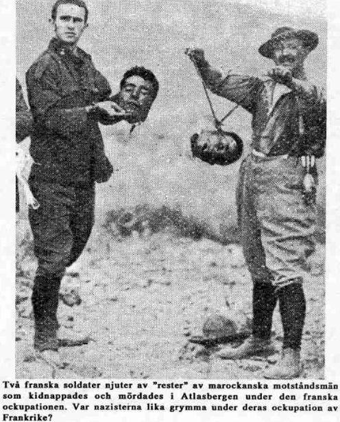 التاريخ سجل ان الجزائر ارض جزائرية محروسة /احتلال فرنسا الاستعمارية لجزائر كان فعلا نازيا وليس حضاريا /اكثر من 19 ثورة خاضها الشعب الجزائري لاسترجاع ارضه المسلوبة