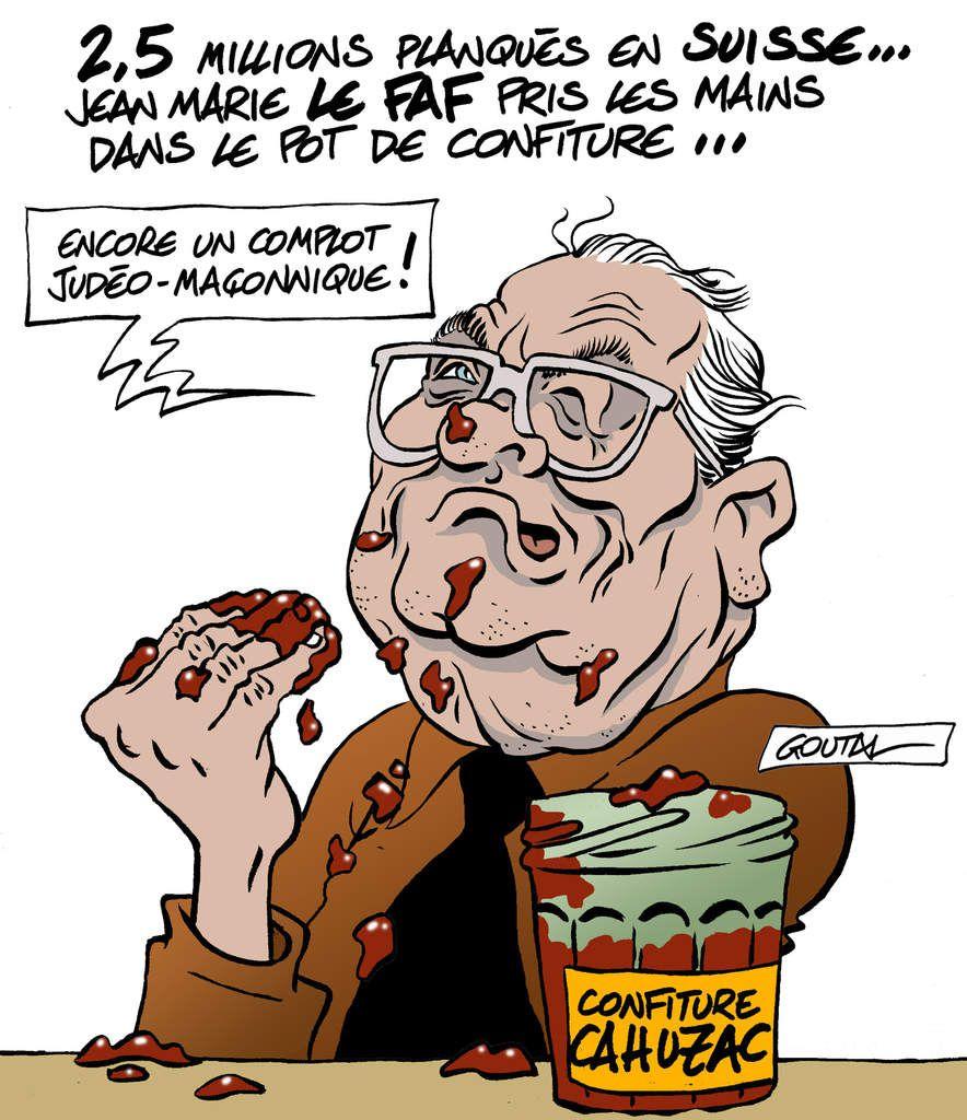 Jean Marie Le Vertueux