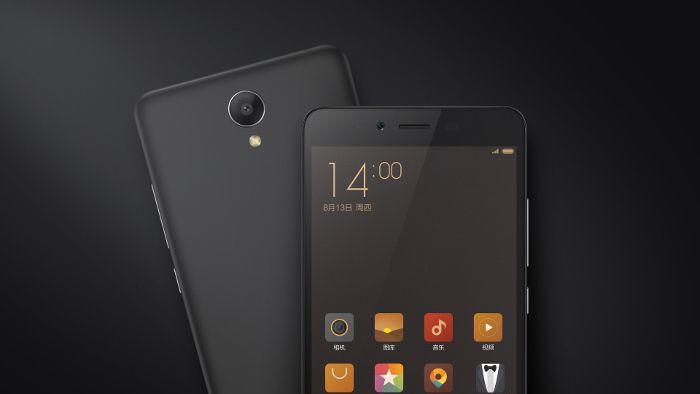 #BonPlan | Redmi Note 2, le smartphone milieu de gamme à moins de 140€ !