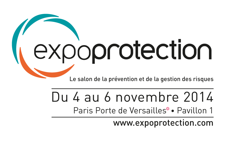 Expoprotection salon de la pr vention et de la gestion for Porte de versailles salon formation artistique