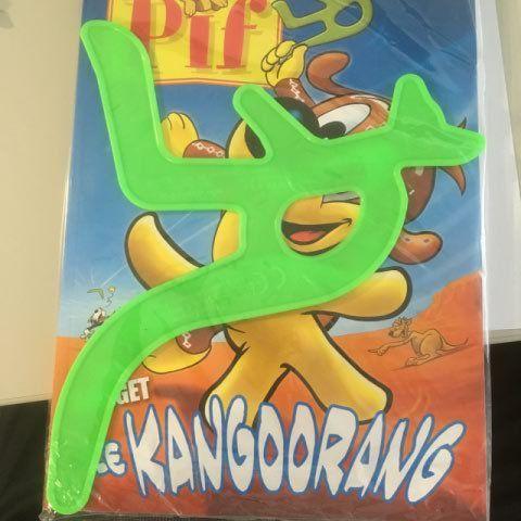 Le Kangoorang