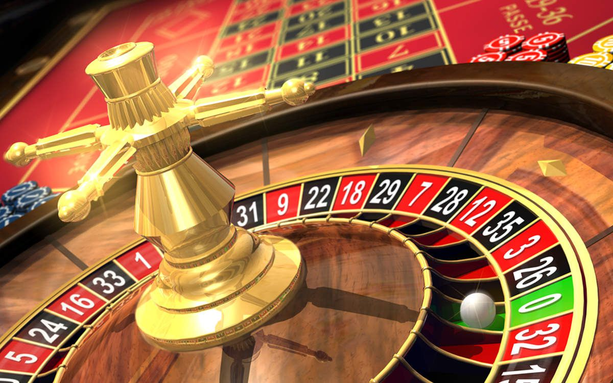 French roulette vs english roulette
