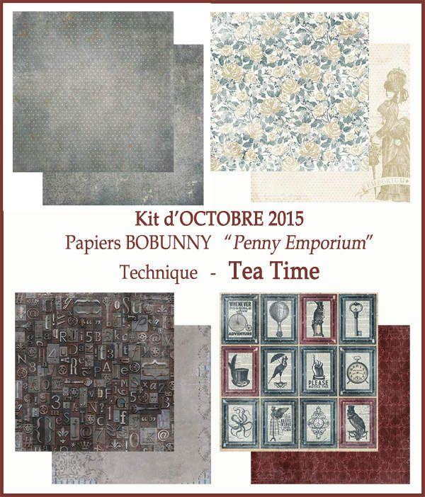 Pages de cours - OCTOBRE 2015