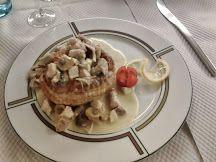 Humour Non voyant: Comment connaitre les plats proposés?