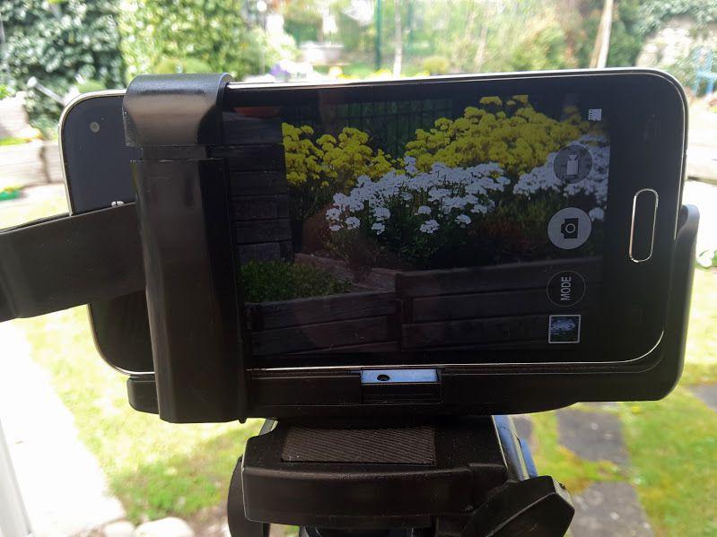 Photographie: Zoomer avec un téléphone portable