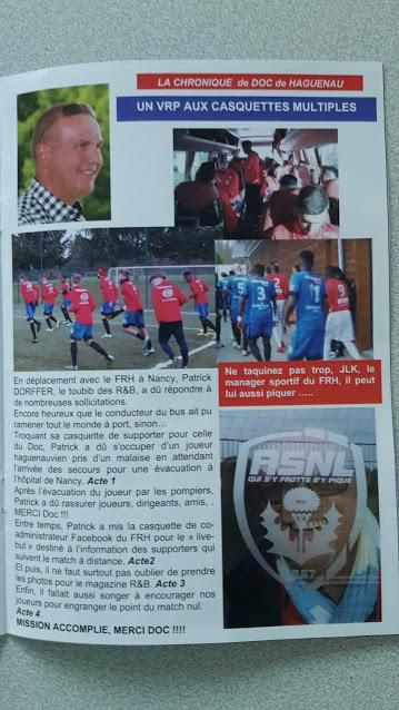 Centre de Formation Michel Platini - AS Nancy Lorraine.