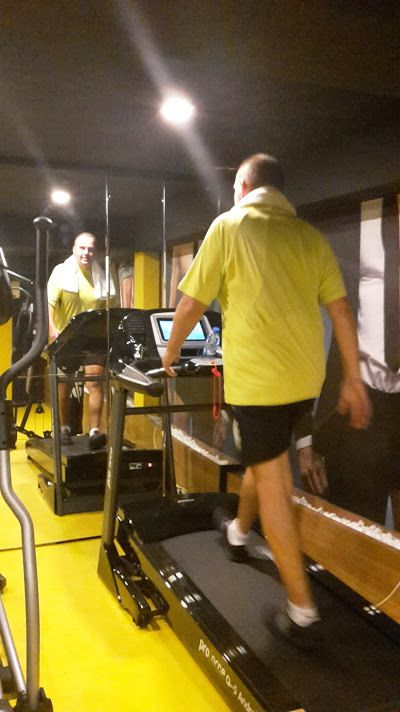 Arthrose: L'activité physique aurait un effet anti-infllammatoire