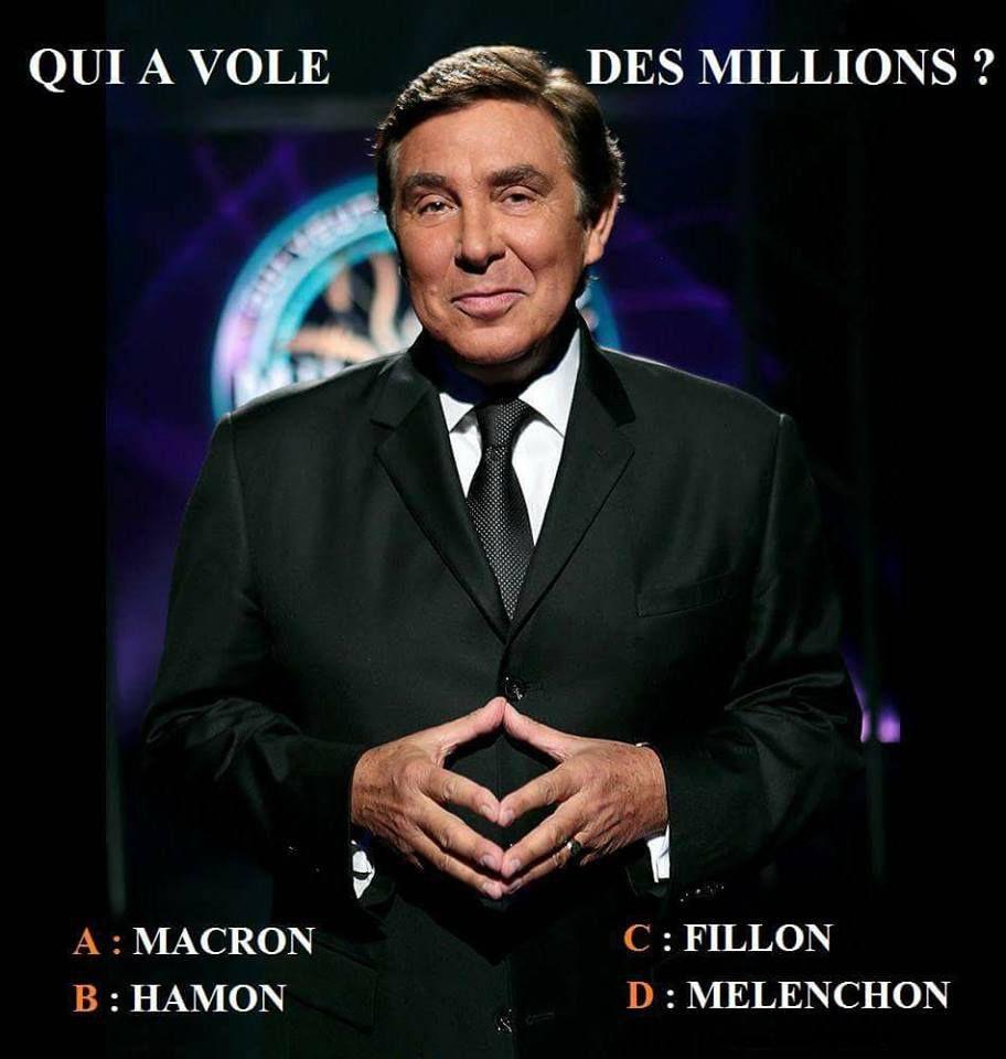 Humour François Fillon: Une tire-tique pour une tique, partira, partira pas, pénélopera plus