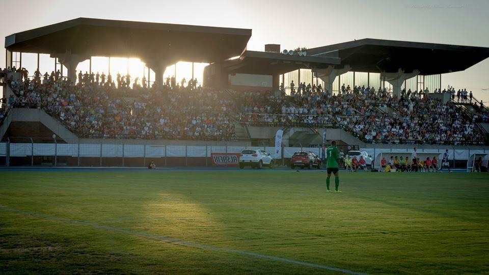 CFA2: Haguenau veut continuer à savourer le podium contre l'AS Nancy-Lorraine II