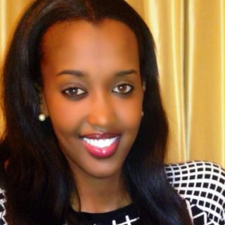 """A young Rwandan orphaned by RPF reacts to Ange Kagame's """" I can't live without my parents"""""""