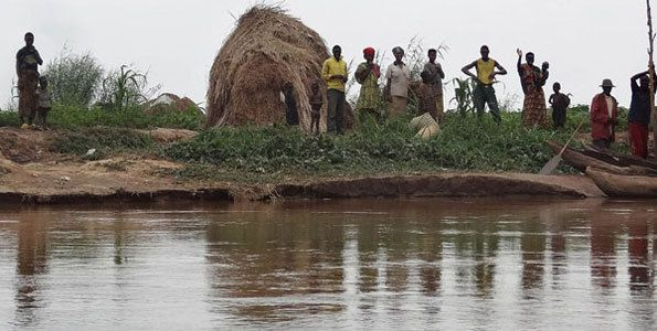 Rwandan rights groups call for probe into Lake Rweru bodies