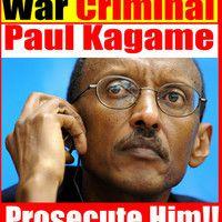 Rwanda: le débat sur une révision de la Constitution est lancé pour permettre au dictateur Paul Kagame d'échapper à la justice
