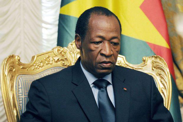 Burkina Faso : le président Blaise Compaoré a fui le pays