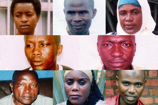 SIGN THE PETITION urging the UN Security Council to speedily establish an international independent commission of inquiry to investigate the enforced disappearances in Rwanda