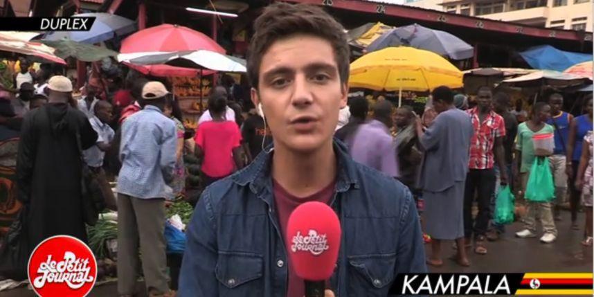 La répression de l'homosexualité en Ouganda