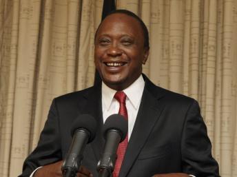 CPI/Kenyatta : le procureur de la CPI doit retirer ses accusations s'il n'est pas prêt pour le procès
