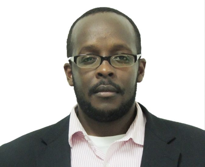 Umuhungu w'uwahoze ali ministre Joe Habineza yavuze ko inyeshyamba zitali zikwiye kuyobora u Rwanda