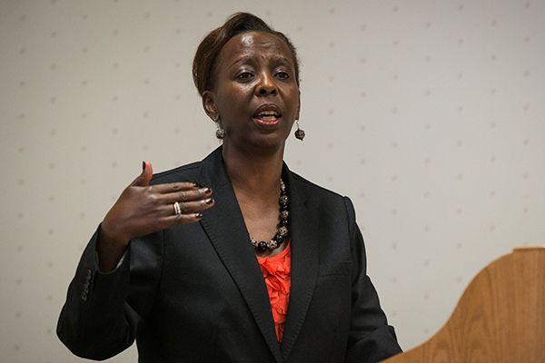 Rwanda : la Cour Pénale Internationale serait raciste, selon Louise Mushikiwabo