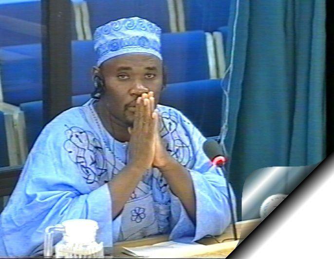 "Hassan Ngeze agiye gusohora igitabo yise ""Rwanda : Igicumbi cy'ikinyoma"""