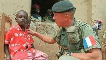 La France est le seul pays européen à avoir porté secours aux Tutsi pendant le génocide