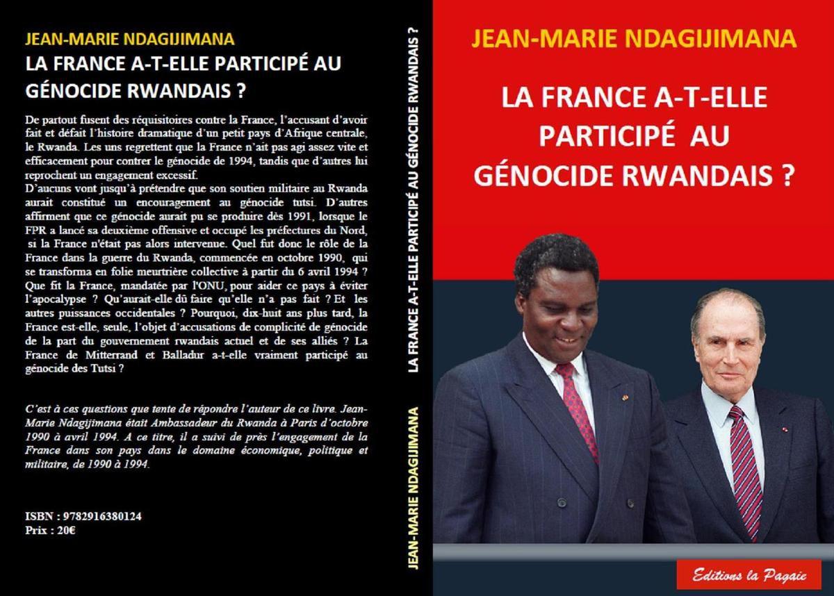 La France a-t-elle participé au génocide rwandais ?