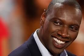 "Omar Sy dans le film ""Chocolat"" (Interview)"