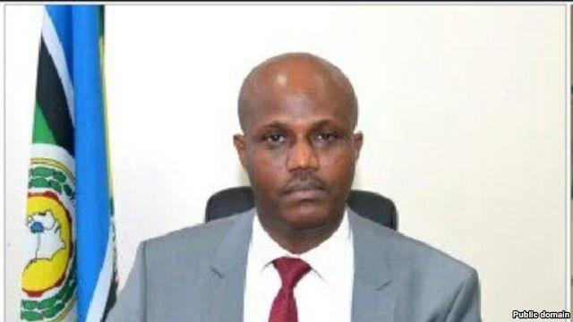EAC : Umurundi Liberat Mpfumukeko yagizwe Umunyamabanga mukuru usimbuye umunyarwana Dr Richard Sezibera