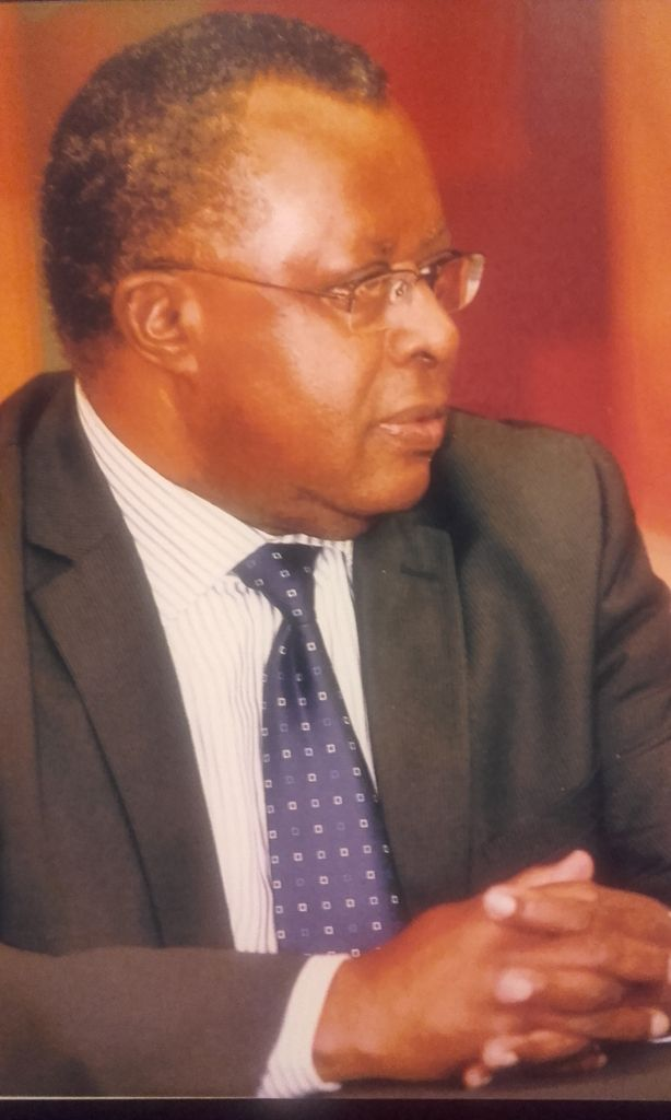 """""""RWANDA : DIALOGUE ET RÉCONCILIATION D'OUTRE-TOMBE"""""""