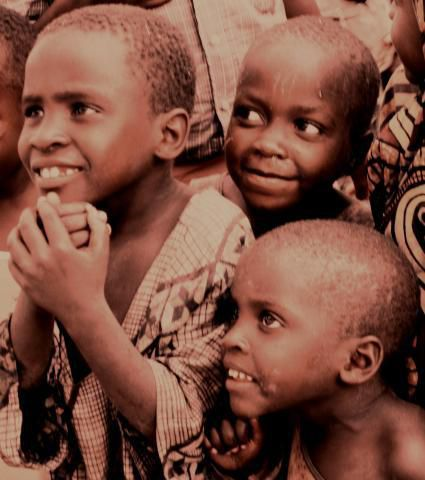 Expulsion of Rwanda's Batwa people from their forest habitat has forced them to live as beggars