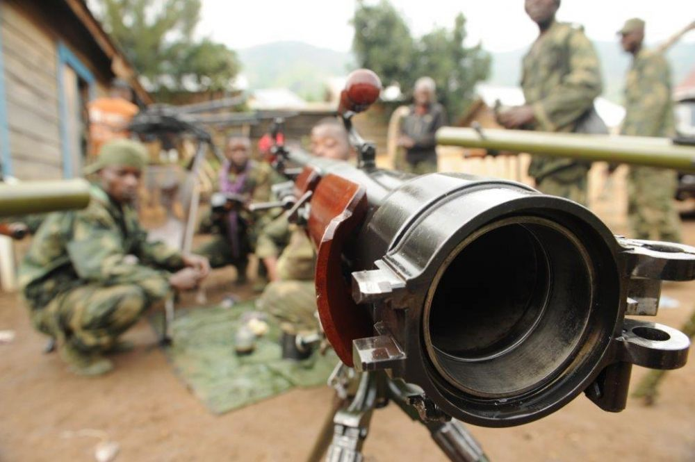 Is Rwanda stirring rebellion in Burundi? (IRIN)