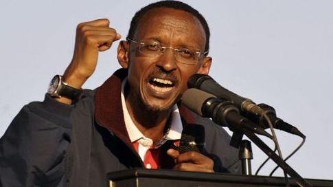 "Rwanda : Kagame utinyuka kwita abanyarwanda ""inyana z'imbwa"", we nka prezida wabo azitwa iki?"